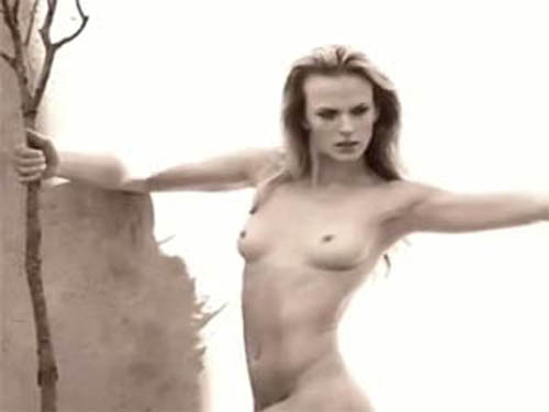 Anne Vyalitsyna Personal Project