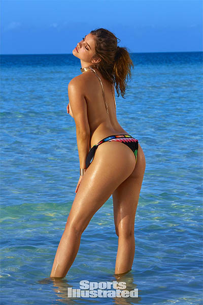 barbara palvin 2016 sports illustrated swimsuit issue