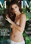 Barbara Palvin - Naked for MAXIM