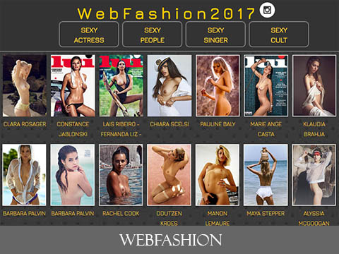 Web Fashion
